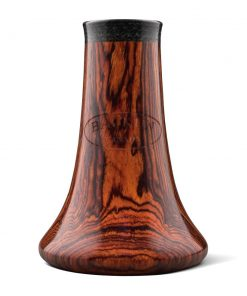 Backun Lumiere Bell - Cocobolo Wood