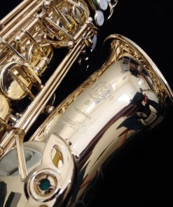 Used Selmer Paris Series III Alto Sax - Serial 641933
