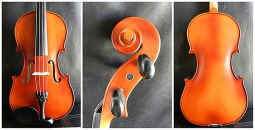 Classical Strings VA070 Viola