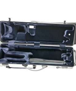 BAM Hightech Low C Bass Clarinet Case