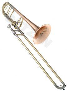 New Getzen Custom 3047AF Series Trombone