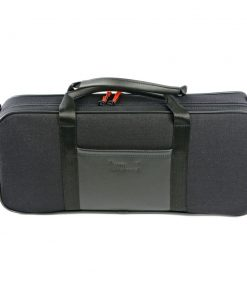 BAM Double Clarinet Case - Classic Series Bb/A Combo