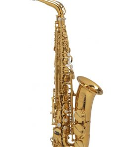 Selmer Paris Supreme Alto Sax - Dark Gold Lacquer