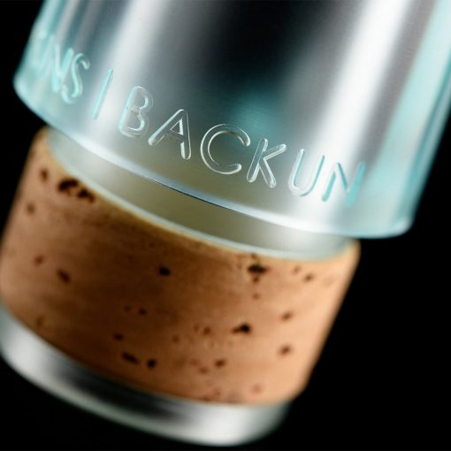 Backun Vocalise CG Clarinet Mouthpiece