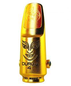 Theo Wanne Durga Soprano Sax Mouthpiece - Durga 4