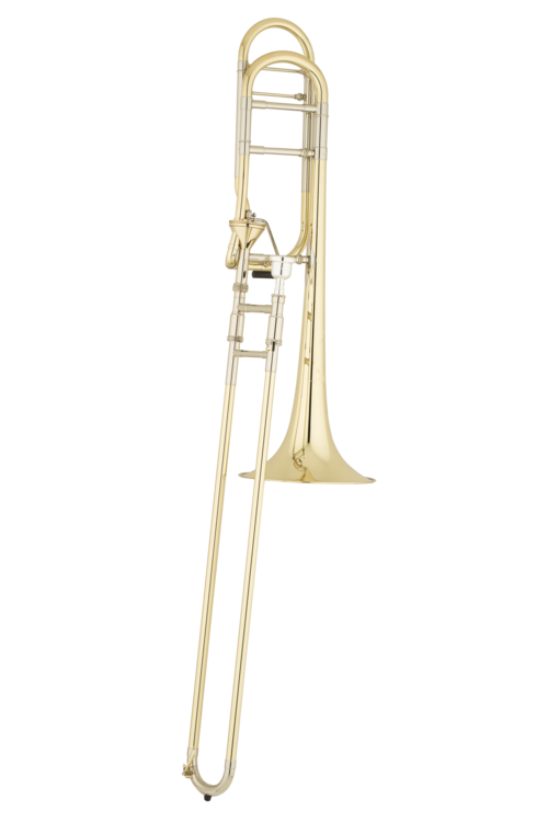 S.E. Shires Q Series F-Rotor Trombone TBQ30YA with Axial Valve