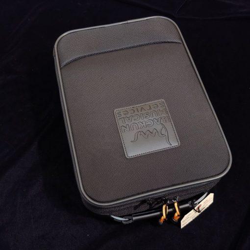 Backun Protege Clarinet Case