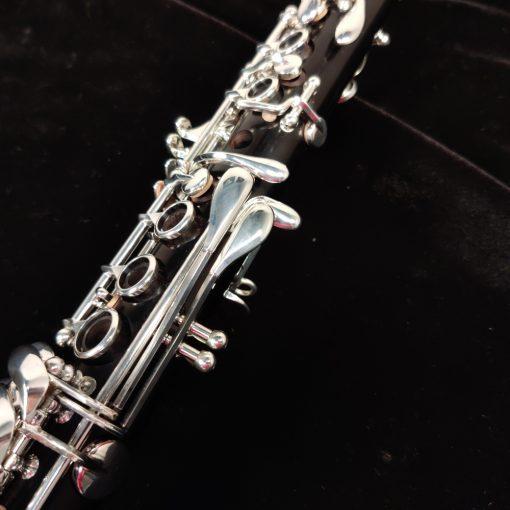 Overhauled Buffet E11 Eb Clarinet #102610 with Backun & Fobes Upgrades