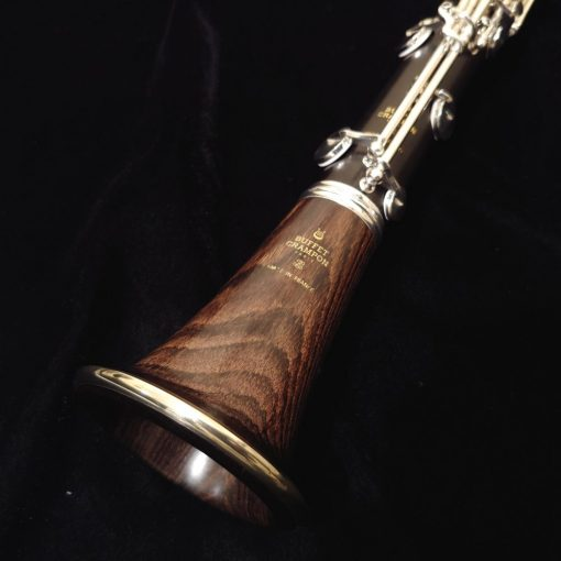 New Buffet Tradition Clarinet - 2nd Generation, Silver Keys