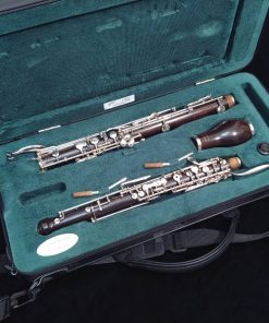 Used Cabart (by Loree) English Horn - Serial 96103