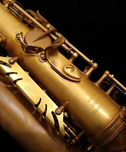 Demo Eastman 52nd Street Alto Sax