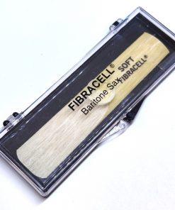 Original Fibracell Bari Sax Reeds
