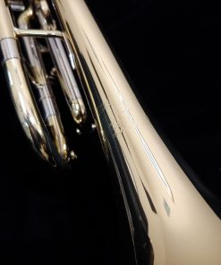 Getzen Genesis Trumpet - Lacquer