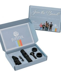 Jupiter Wind Instrument Try Out Kit