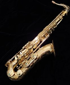 Kessler Custom 30th Anniversary Tenor Sax