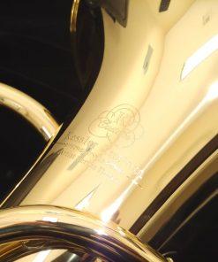 K.Custom Artist Series 4 Valve Euphonium