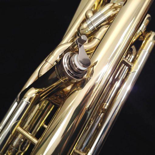 K. Custom Artist Series Compensating Euphonium
