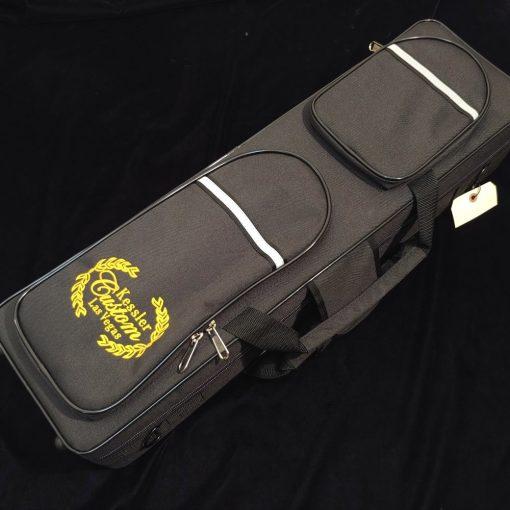 Kessler Custom Soprano Sax Case