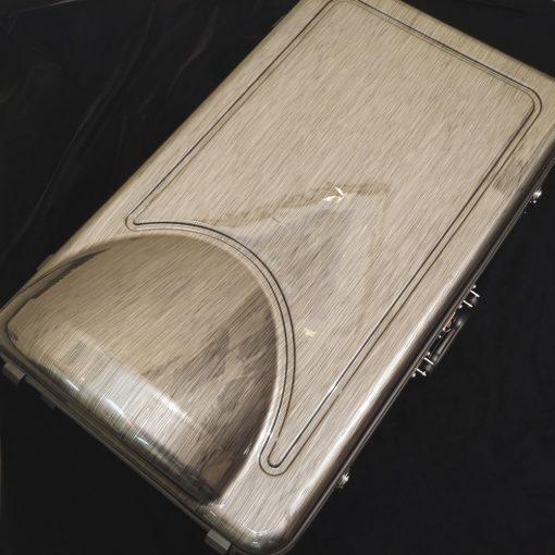 K.Custom Euphonium Case (Standard)