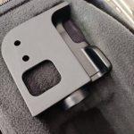 Kessler Custom Bass Clarinet - Case Stabilizer