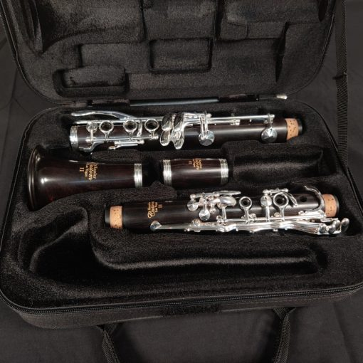 Kessler Kessler Custom Performance Series Wood Clarinet - 2nd GenerationCustom Performance Series Wood Clarinet - 2nd Generation