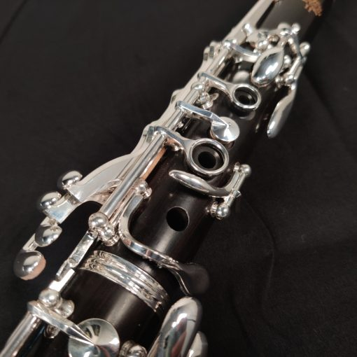 Kessler Custom Performance Series Wood Clarinet - 2nd Generation