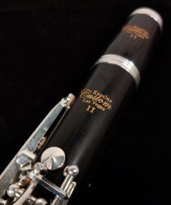 Kessler Custom Performance Series Wood Clarinet - 2nd Generation