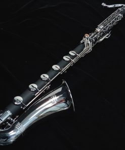 Kessler Custom Low C Bass Clarinet - 2nd Generation Design