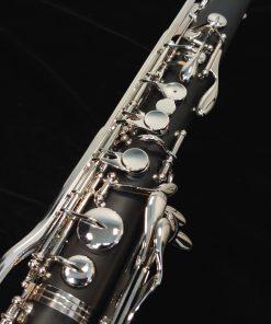 Kessler Custom Low C Bass Clarinet - 2nd Generation Design