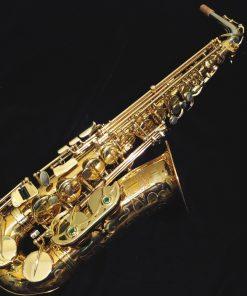 Kessler Custom 30th Anniversary Alto Sax