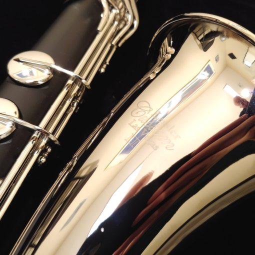 Kessler Custom Artist Series Low Eb Bass Clarinet