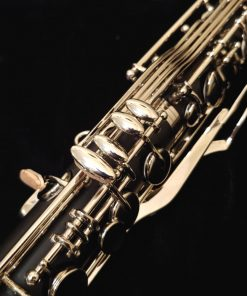 Kessler Custom Artist Series Low Eb Bass Clarinet