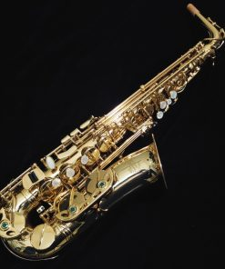 Kessler Custom Performance Series Alto Sax