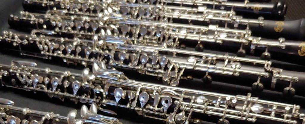 Intermediate Oboe Guide