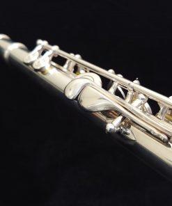 Powell Handmade Conservatory Flute - CHM-1045