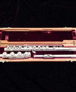 Used Powell Signature Series Flute - SIG-1474
