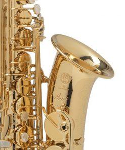 Selmer Paris Axos - Selmer Axos Alto Sax