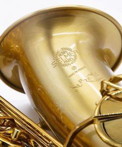 Selmer Paris Supreme Alto Sax - Brushed Lacquer