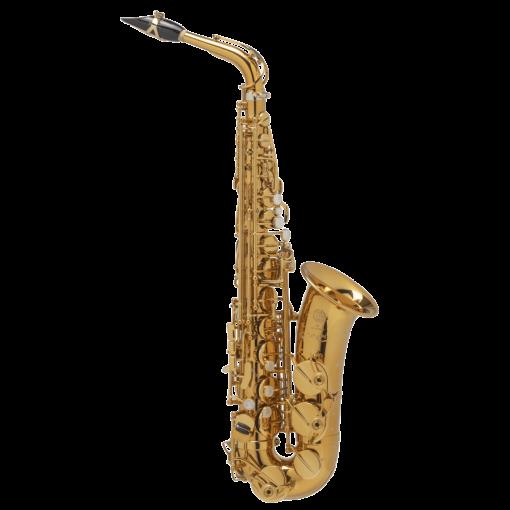 Selmer Paris Supreme Alto Sax