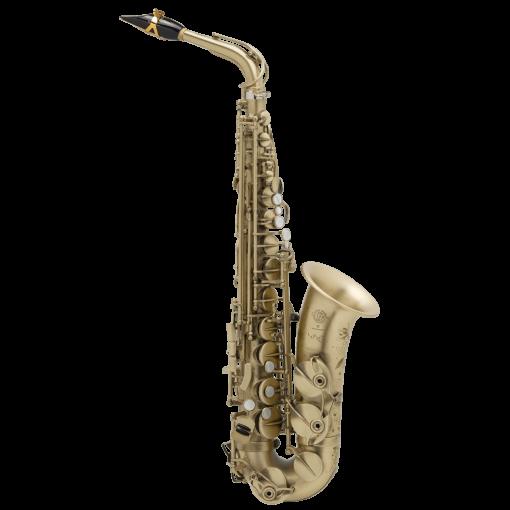 Selmer Paris Supreme Alto Sax - Antiqued Lacquer