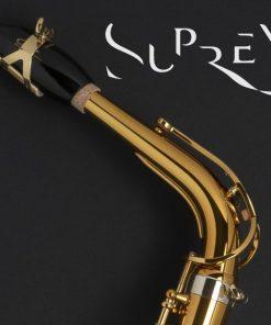 Selmer Paris Supreme Alto Sax Neck
