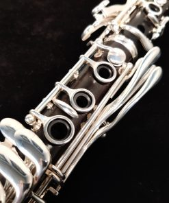Lightly Used Buffet Tosca Clarinet #663965