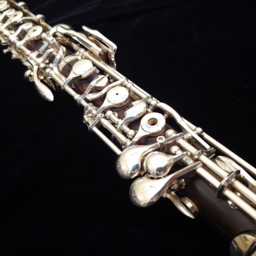Used Howarth S40C Oboe (with Liner) #Q165