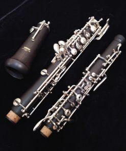 Used Yamaha Oboe - YOB-411 #006664