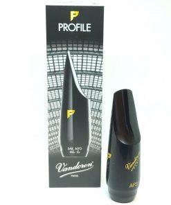 Vandoren Profile Alto Sax Mouthpiece - AP3