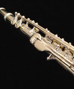 Yamaha 462 / 482 Solid Silver Intermediate Flute