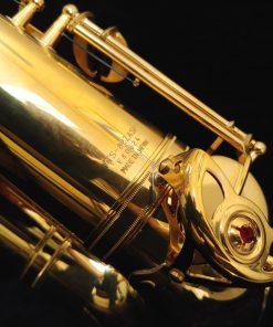 Yamaha Custom Z Atelier Special Tenor Sax - YTS-82ZASP