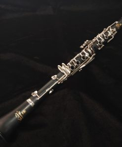 Lighty Used Yamaha Student Clarinet - YCL-200ADII
