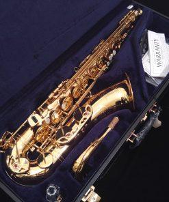 Yamaha Custom EX Tenor Sax YTS-875EX