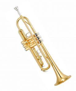 New Yamaha Student Trumpet Rental